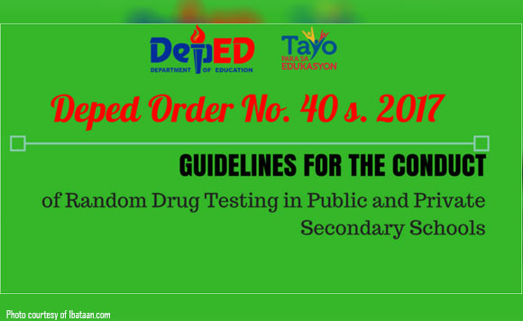 cons of random drug testing in schools