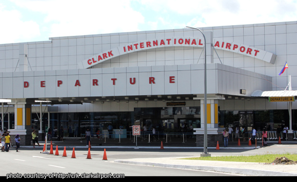 clark-international-airport