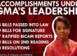 Arroyo harps on accomplishments in 17th Congress