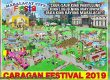 Mayor Garbo of Mabalacat City, Pampanga launches Caragan Festival 2019