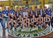 Pampanga Delta conquers NBL Game 1, wins by a triple of the opponent's score